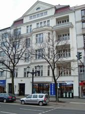 Schütz Berlin